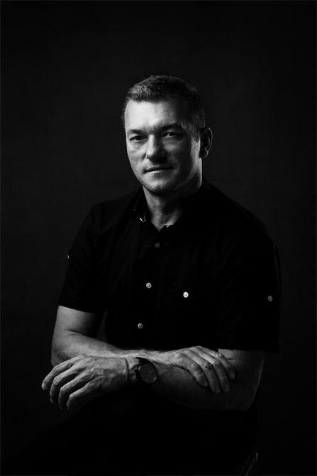 Fotograf Piotr Stelmach